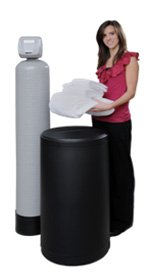 Home Water Softener Oakland - Ayers Water Systems - water_softener
